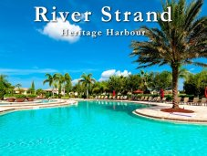 Heritage Harbor - resort style heated pools