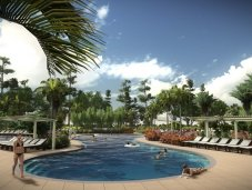 The Grove Resort - pools
