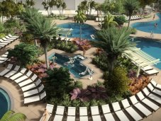 The Grove Resort - main pool