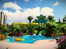 Surfari Water Park - lazy river
