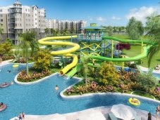 Surfari Water Park - water slides